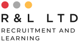 R and L Recruitment and Learning Ltd
